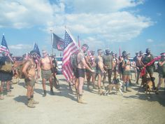 2015 Galveston Silkies Hike so fewer military veterans die due to suicide by means of support and awareness. American Pride, American Flag, Military Veterans, Galveston, Warriors, Red And White, Hiking, Usa, Blue