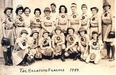 images of all american girls baseball league - Yahoo Image Search Results