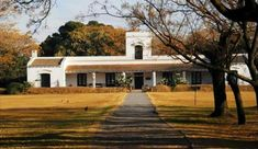 Parque Criollo y Museo Gauchesco Ricardo Güiraldes  San Antonio de Areco-Bs. As., Argentina