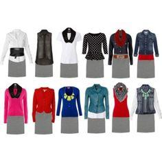 Capsule Wardrobe -- 7