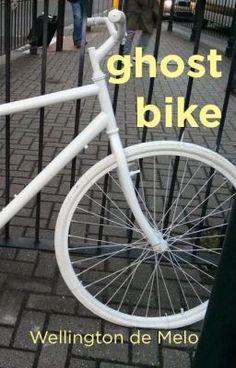 #wattpad #conto Bicicletas brancas amarradas em locais públicos são a lembrança de um acidente, de uma perda. O que fazer quando não se pode recuperar o que passou, quando não se pode corrigir um erro?