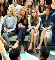 The over powered Olivia Palermo.