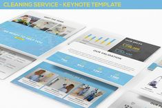 Cleaning Service - Keynote Template Get it now! a Simple & Clean Layout Presentation Template for your Business presentation, suitable for anykind purpose Presentation Design Template, Business Presentation, Powerpoint Presentation Templates, Keynote Template, Design Templates, Business Brochure, Business Card Logo, Business Card Design, Pricing Table