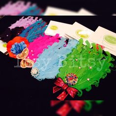 Gorgeous feather headbands sent out to a customer!  18/- Aed each  #lovingthem #featherbands #headbands #colorful #colorblast #babygirlaccesories #babydolls #littlegirls #littleprincess #pink #green #blue #headwear #headaccessories #hairbands #princess #babygirls #littlegirls #kidsaccesories #kidsfashion #kidsstyle #girlystuff #girlythings #love #ItsyBitsy_Store #ItsyBitsy