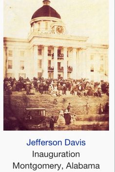 jefferson davis 5 facts