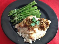 Filet of Sole With Olive Tapenade Recipe