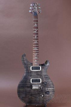 PRS[Paul Reed Smith ポールリードスミス] Paul's Guitar Charcoal(2014 Model)|詳細写真
