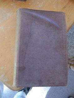 SCARCE THE HISTORY OF NOVA CAESARIA OR NEW JERSEY 1877 S.SMITH RARE BOOK!