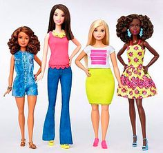 Barbie has a drone! - Tech Girl