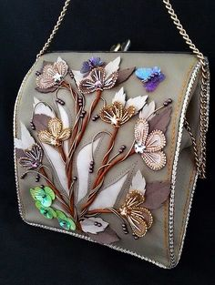 The most amazing beaded bags of Russian artists 6621dcdd82fdb