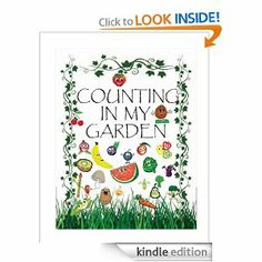 Counting in my Garden by Lillian Castro. $1.36. 25 pages. Publisher: Lilly (September 3, 2012). Counting in my garden is a wonderful teaching tool. It is a fun and exciting way your child will learn to count from 1 - 25. They will learn to count, recognize their numbers and identify healthy fruits and vegetables. Your child will want to count over and over again.                            Show more                               Show less