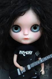shepuppy blythe dolls - Buscar con Google
