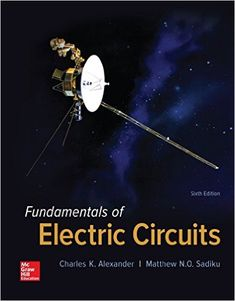 Solutions manual for fundamentals of financial management 14th fundamentals of electric circuits 6th edition by charles k alexander isbn 13 978 fandeluxe Gallery