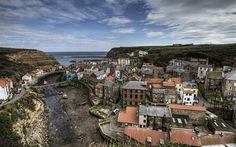 "England's most beautiful    traditional villages.    --    Staithes, North Yorkshire    The county's greatest hidden gem, according to Joe Shute, Telegraph Travel's    Yorkshire expert.    ""The beautiful village - once the home of Captain James Cook - is nestled    in a steep tiny cove rich with fishing and artistic history. It is small but    infinite. I visit at least once a year and always discover more. The    Staithes Festival of Arts and Heritage (staithesfestival.com )    is now in…"