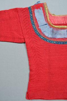 10+ bästa bilderna på Spedetröja | stickat, silkesband