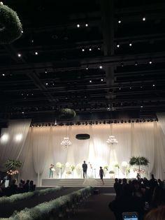 My friend's wedding ③