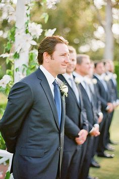 52 Awesome Groomsmen Photos You Can't Miss | Wedding Forward
