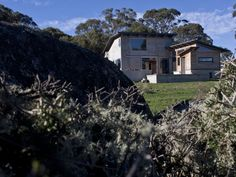 The Hyggerlig Hutte in The Snowy, a Jindabyne House | Stayz