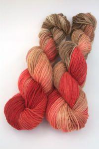 How to Kettle Dye Yarn or Fiber