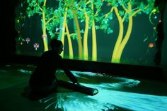 interactive elements Interactive Art, Art Installation, Art Installations