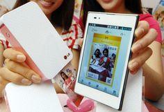 LG Pocket Photo Printer - Une mini imprimante mobile NFC Bluetooth !