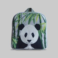 Excited to share the latest addition to my #etsy shop: Rybka - Small Backpack 2-3 Years, Kids Backpack, Toddler Bag, Preschool Kids, Playgroup bag, Panda http://etsy.me/2CtCYh5 #bagsandpurses #backpack #gray #kids #toddlerbag #preschoolkids #playgroupbag #gift #birthda
