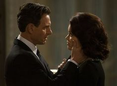 Scandal - Mellie and Fitz
