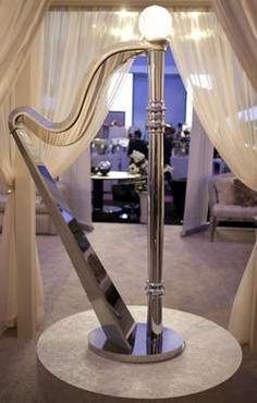 In pictures: Splendour on display at World Luxury Expo in Dubai World Expo 2020, Desk Lamp, Table Lamp, Dubai, Display, Abu Dhabi, Mirror, Luxury, Palm Beach