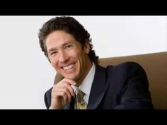 Joel Osteen 2017, Something Big Is Coming Your Way