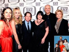Family Ties! NOW! Nice!