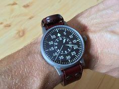 Čo máte dnes na ruke (hodinky)? - Stránka 458 - Všeobecná diskusia o hodinkách - HODINKOMANIA.SK