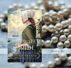 Tidewater Bride Cover Reveal Big Books, Books To Read, Bride Book, I Can Not, Most Romantic, Art Director, Cover Art, True Love, Fiction