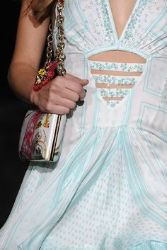 Roberto Cavalli Ready-to-Wear Spring / Summer 2009