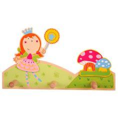 Fairy Coat Hooks Smart Start Toys