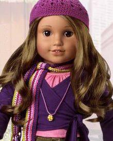 AG doll Marisol (GOTY 200something)
