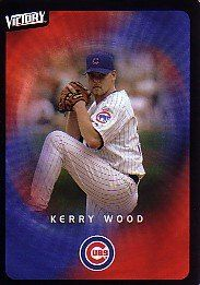 2003 UD Victory no.23 Kerry Wood Cubs ** Get more discounts! Click the pin : Free Home and Kitchen