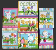 Cute Cards- Kims Card Kits