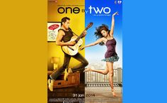 Official Trailer of Abhay Deol's First Production, One By Two, a Romcom Is Released http://www.thepickdrop.com/pick/official-trailer-one-by-two/4392
