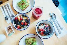 New York breakfast - Tickle Your Fancy - Blogi   Lily.fi