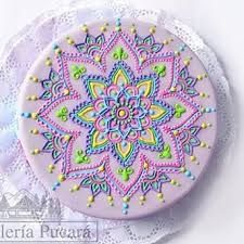 Image result for torta de mandalas