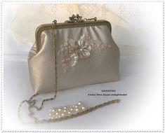 Menyasszonyi táska. Alkalmi és esküvői táska. Színházi táska ... 495d7e0efd