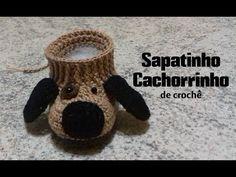 DIY: Como fazer sapatinho confortavel para cachorro - YouTube