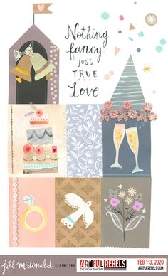 print & pattern Jill Mcdonald, Wedding Congratulations, Sketchbook Inspiration, Nature Prints, Kids Prints, Surface Pattern Design, Pattern Books, Design Show, Print Patterns