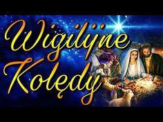 Wigilijne Kolędy 🎄🎁🎅❤❄👍 - YouTube Neon Signs, Music, Youtube, Musica, Musik, Muziek, Music Activities, Youtubers, Youtube Movies
