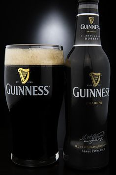 Today I am reviewing the very popular Guinness Draught from Ireland. I know it is a very popular beer this dry stout. Almost black in colour, with a real art to the pour, according to Guinness the ...