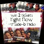 RIGHT NOW!! Who wants this pair of tickets?! Post Battle of the Classes Tickets RIGHT NOW to @sidebradio42 on Twitter