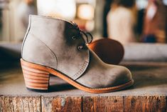 Red Wing to Offer Heritage Women's Boots