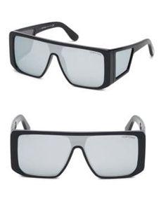 a9f02760a2 TOM FORD Atticus Shield Sunglasses.  tomford