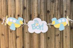 Airplane Baby Shower, Baby Shower Fun, Baby Shower Themes, Shower Ideas, Watercolor Cake Tutorial, Mesas Para Baby Shower, Baby Art, Baby Shawer, Animal Birthday