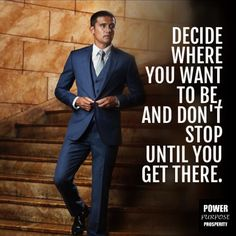 DECIDE WHERE YOU WANT TO BE AND DON'T STOP UNTIL YOU GET THERE.  #quotes #dailyquotes #quoteoftheday #lifequotes #inspiration #inspirational #inspired #inspirationalquotes #inspire #positive #motivation #motivational #motivated #motivate #motivationalquotes #motivating #entrepreneur #entrepreneurs #selfhelp #loveit http://www.australiaunwrapped.com/
